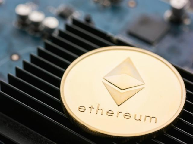 TOP Ethereum mining pools in 2018