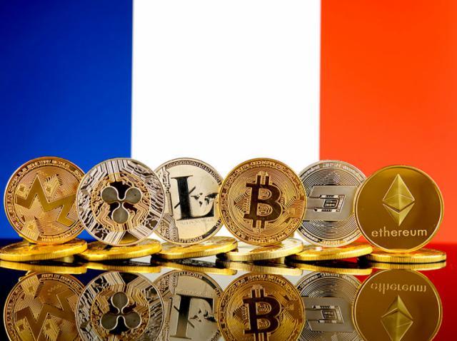 La France deviendra-t-elle la capitale de blockchain de l'Europe?