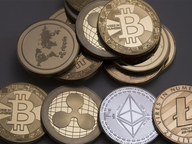 Top 5 cryptocurrencies and the secret to success
