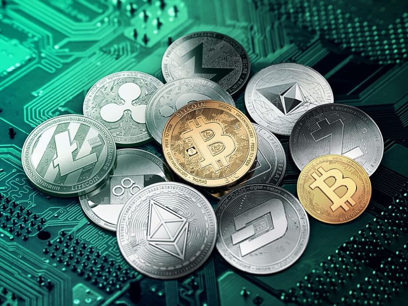 Top 5 cryptocurrencies to invest in 2018 – a review of the most promising coins