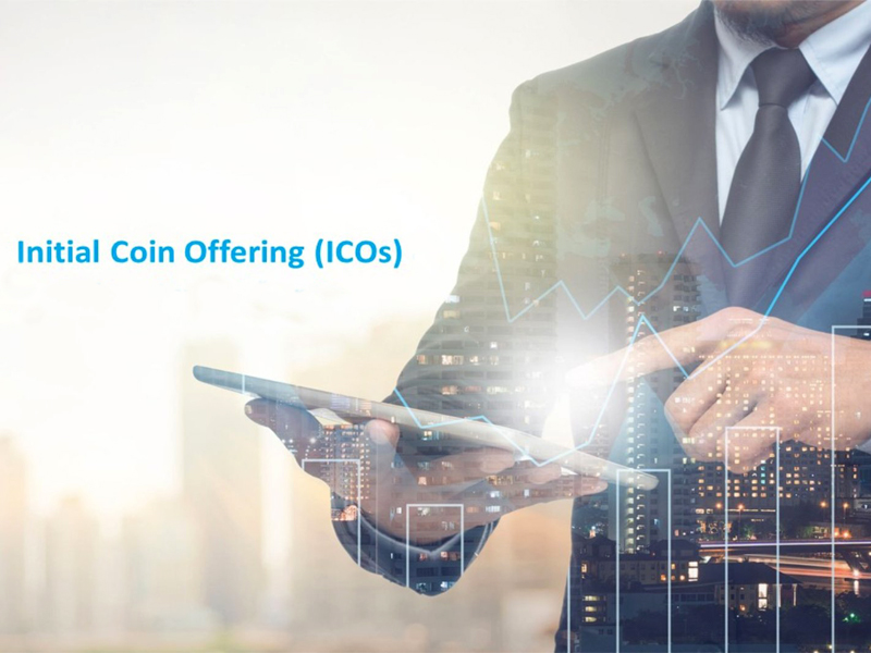 Top 5 ICO to invest in 2018 according to various publications