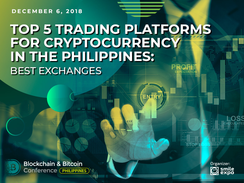 Top 5 Trading Platforms for Cryptocurrency in the