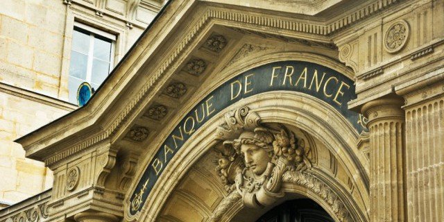 France's Central Bank tests blockchain