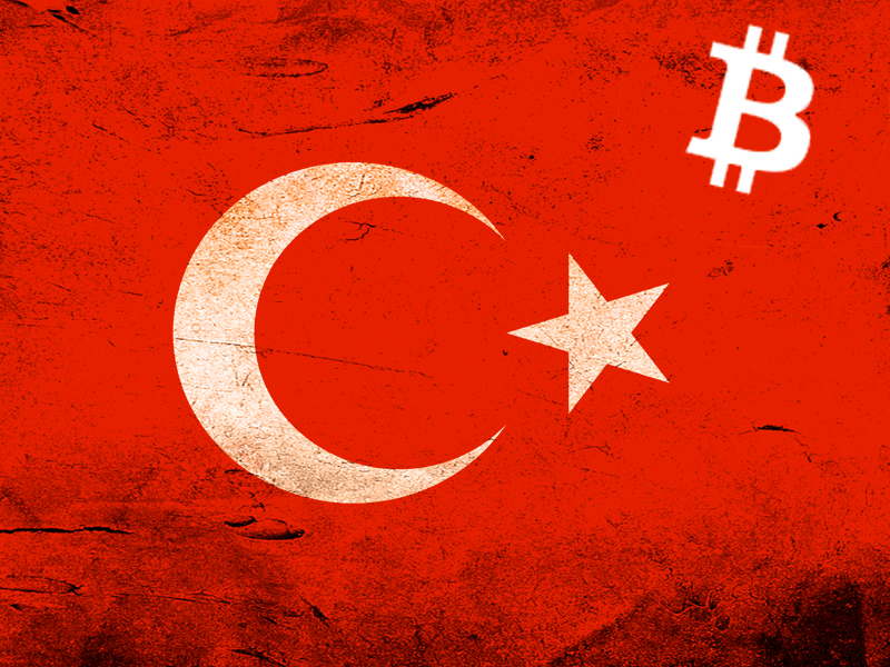 Turkish companies start accepting payments in bitcoins