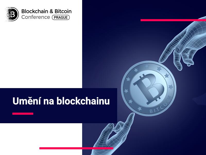 """""""Umělecký"""" blockchain: jak technologie proměňují trh s uměleckými díly"""