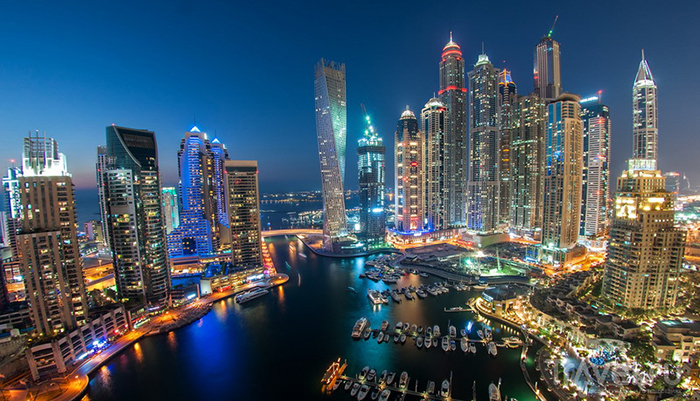 Dubai to 'filter' immigrants using Blockchain