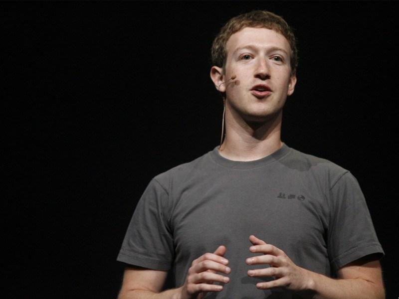 В Facebook может появиться криптовалюта