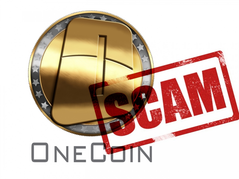 Finland curbed fraudulent scheme involving OneCoin