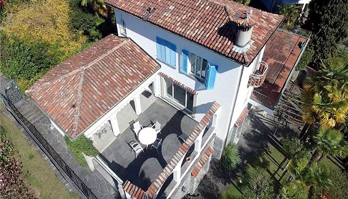 В Швейцарии впервые продают недвижимость за биткоины