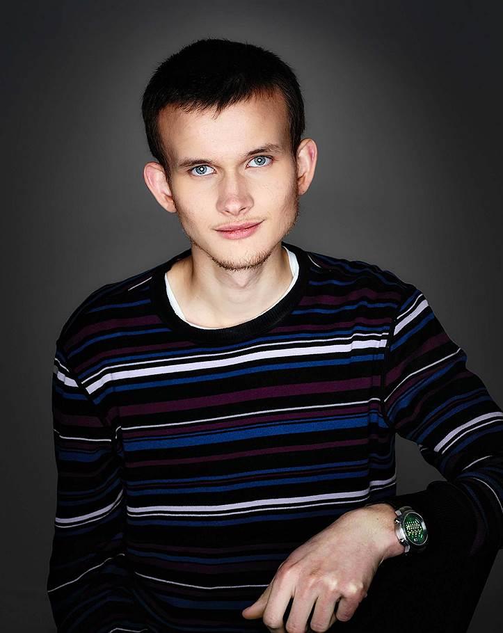 Виталик Бутерин рассказал о будущем блокчейна и своего детища