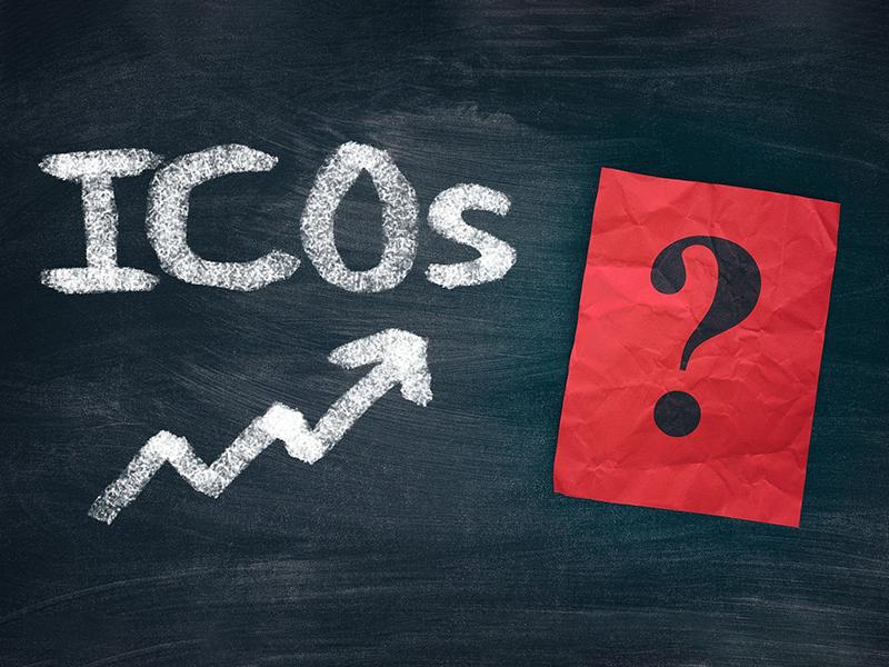 Vitalik Buterin's team criticized ICO
