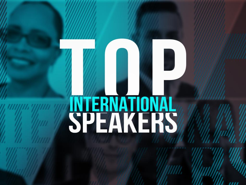 Meet the Speakers at Blockchain Prague: Top Experts from Major World Companies