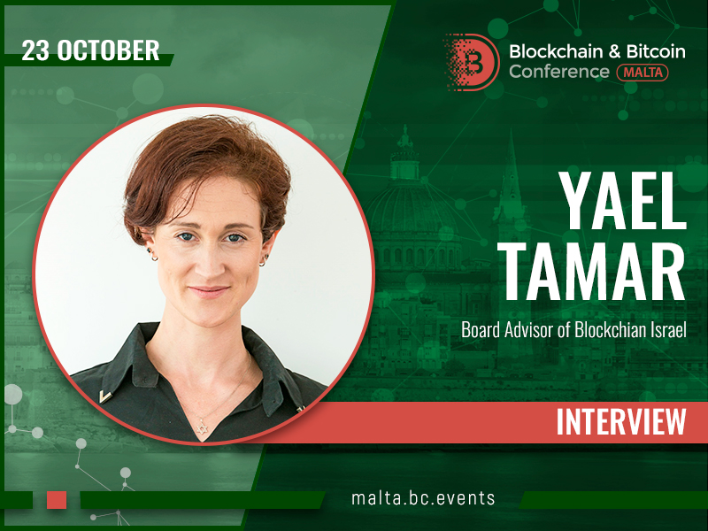 «We use blockchain to spread the vegan lifestyle to the masses», — Yael Tamar, Chief Communications Officer at VeganNation
