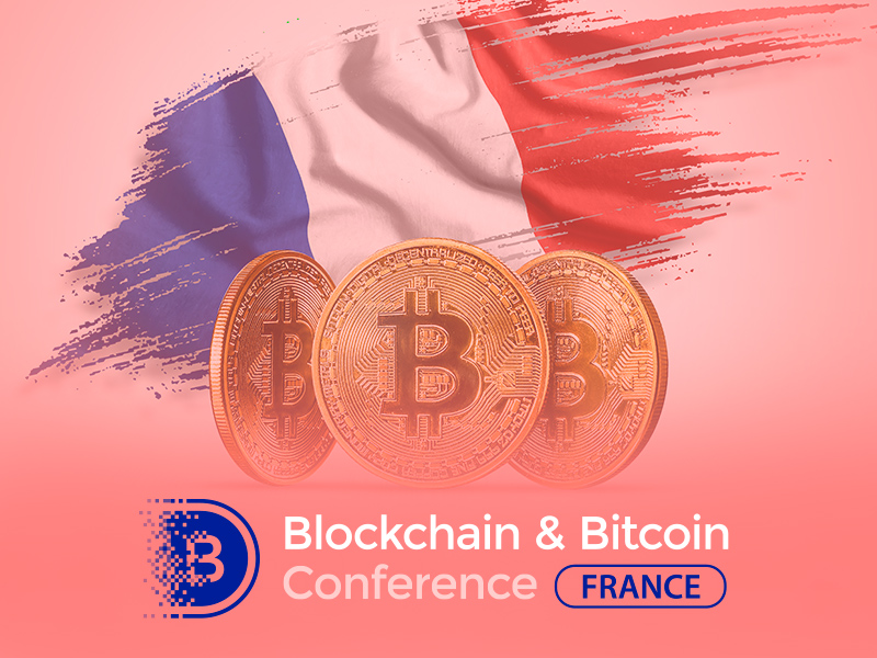 Weekly highlights: the first blockchain accelerator launched and a bill about ICO prepared in France
