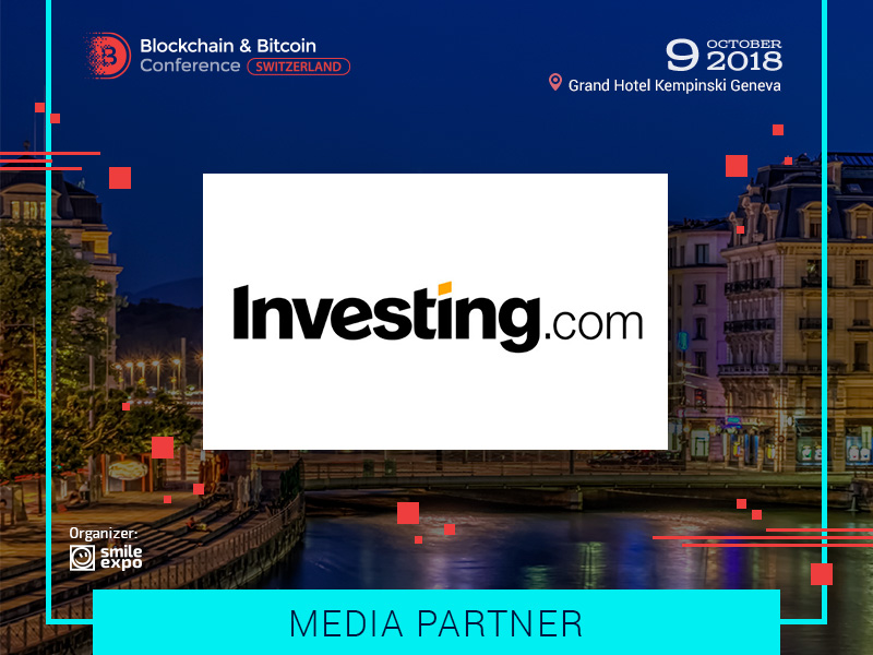 Welcoming a New Media Partner – Investing.com
