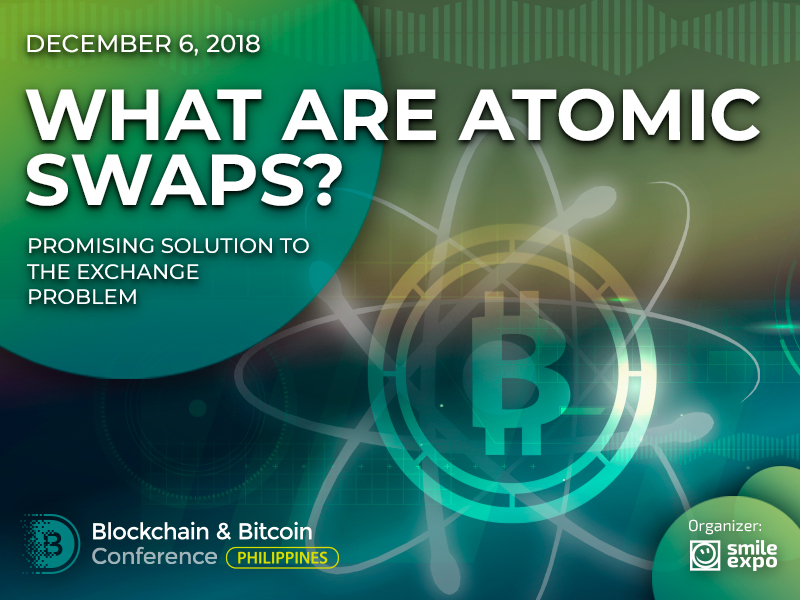 What are Atomic Swaps? Promising Solution to the Exchange Problem