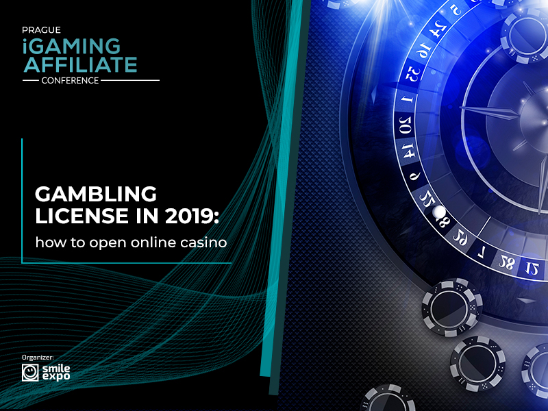 What is a gambling license and why is a permit for gambling business needed?