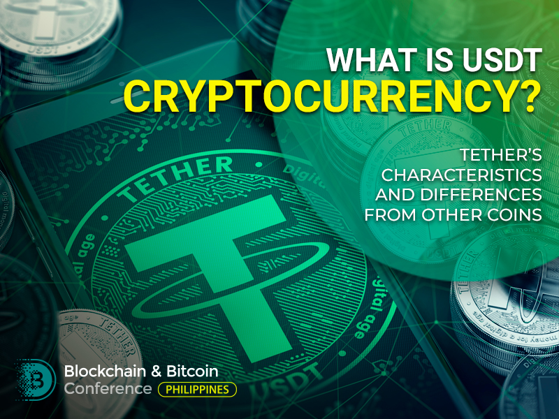 What Is USDT Cryptocurrency? Tether's Characteristics and Differences from Other Coins