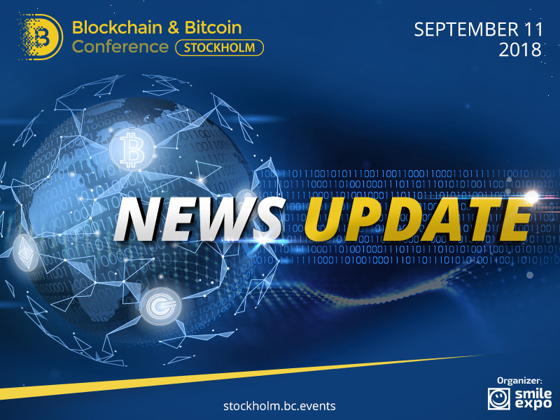 What's Up with Blockchain World? Recent News Digest