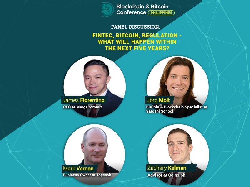 Why do cryptocurrencies exist? Find out at the ВВС Philippines panel discussion