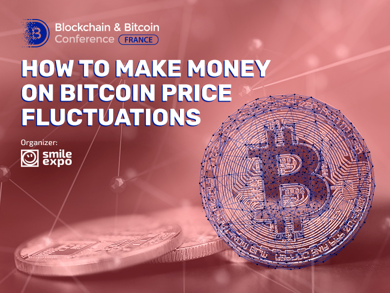 What does Bitcoin price depend on and how to make money on it