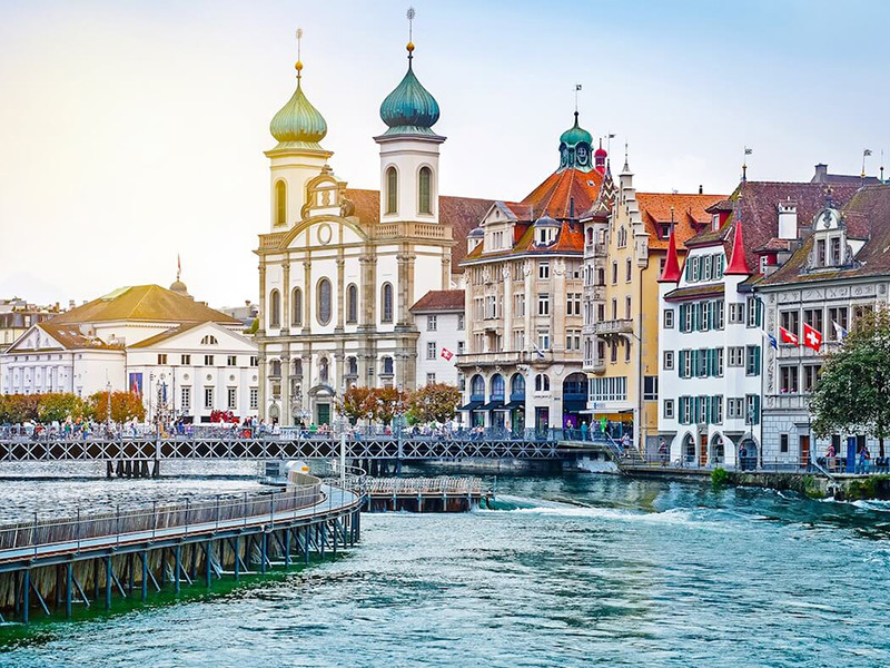 Why Switzerland remains high-powered crypto valley: basic arguments