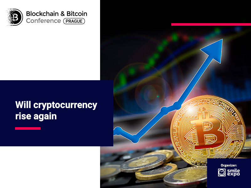 Will cryptocurrency rise again?