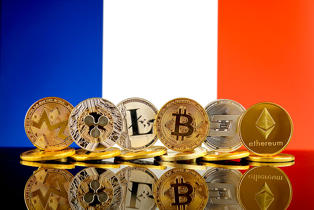 Will France become Europe's blockchain capital?