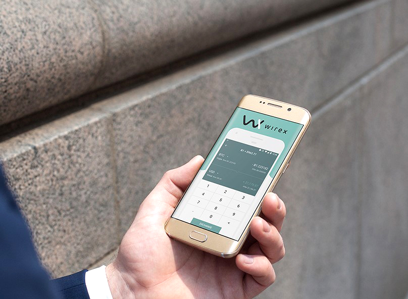 Wirex is launching crypto-friendly banking services