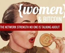 Women in bitcoin industry