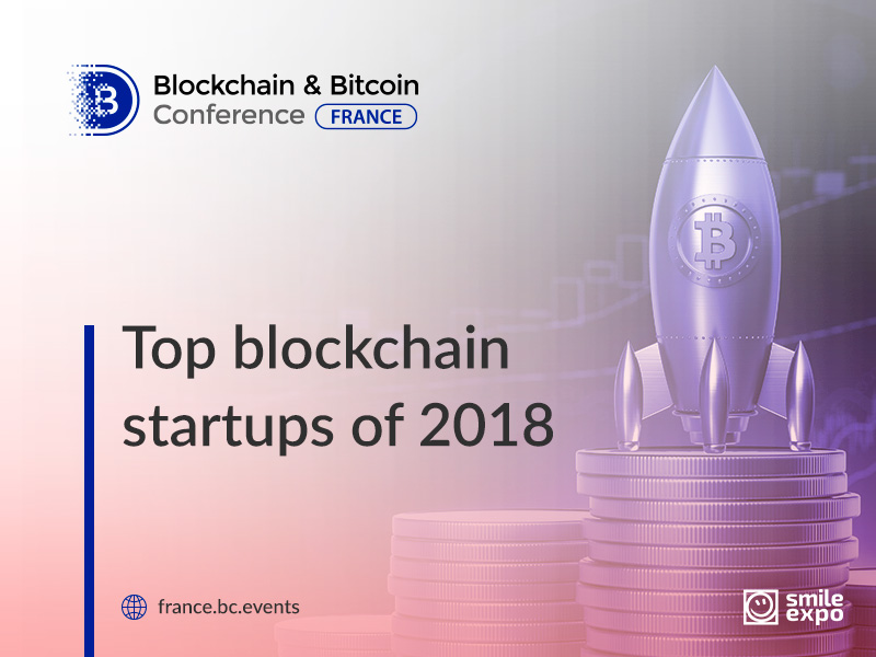 Worthwhile decentralized startups in 2018