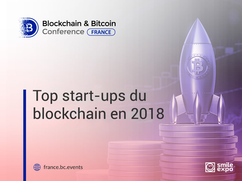 Startups décentralisées, valant attention en 2018