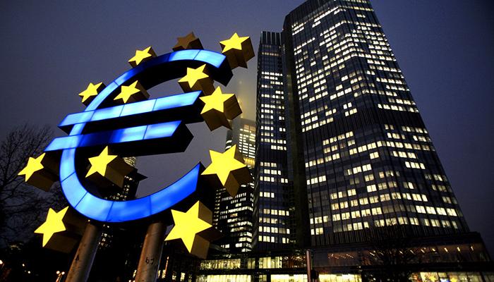 Япония и ЕЦБ совместно протестируют возможности блокчейна