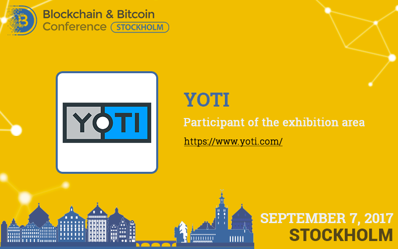 Yoti developers to tell about new approach to personal data