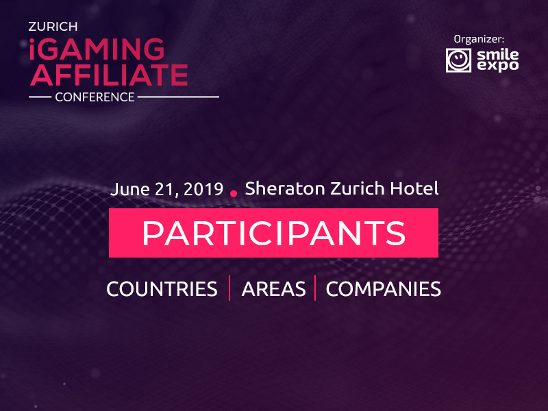 Zurich iGaming Affiliate Conference: Event Bringing Together Gambling Specialists from Across the Globe