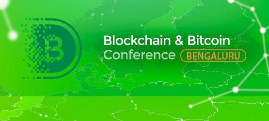 Blockchain & Bitcoin Conference India