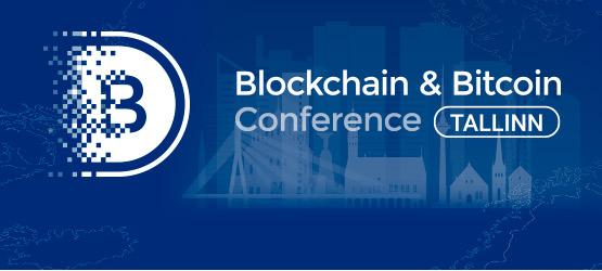Blockchain & Bitcoin Conference Tallinn