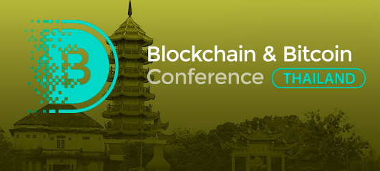 Blockchain & Bitcoin Conference Thailand