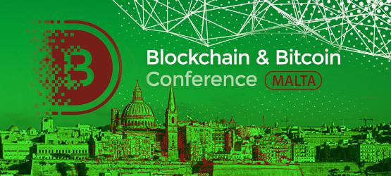 Blockchain & Bitcoin Conference Malta
