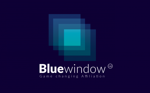 Bluewindow