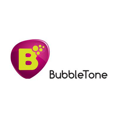 bubbletone