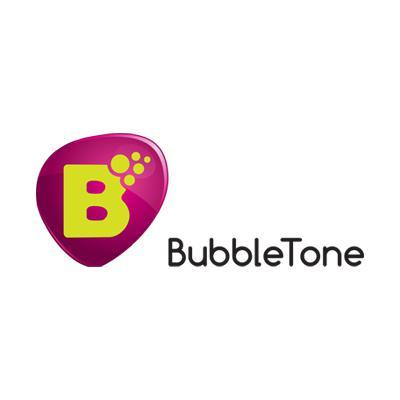 bubbletone