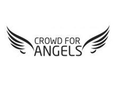 Crowd for Angels