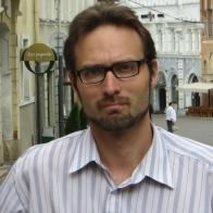 Nick Grebneff