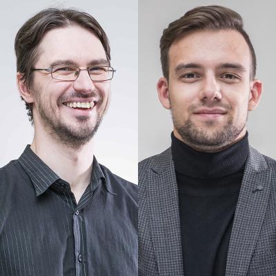 Aleksander Tsoganov and Heikki Kolk
