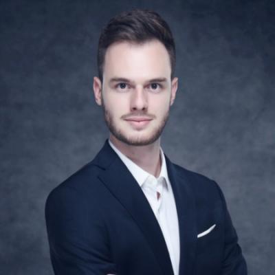 Gregory Van den Bergh