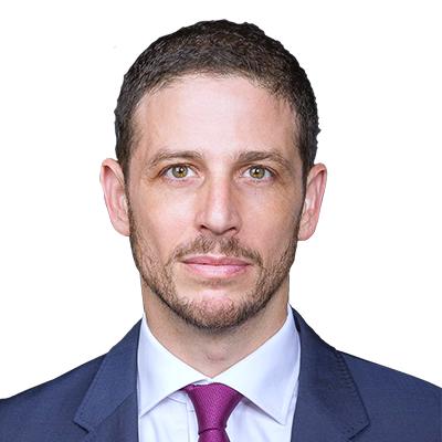 Joshua Rotbart