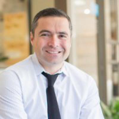 Matt Oguz
