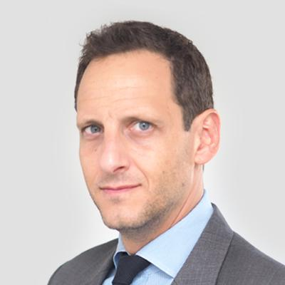 Nicolas Duboille
