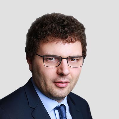 Sébastien Choukroun